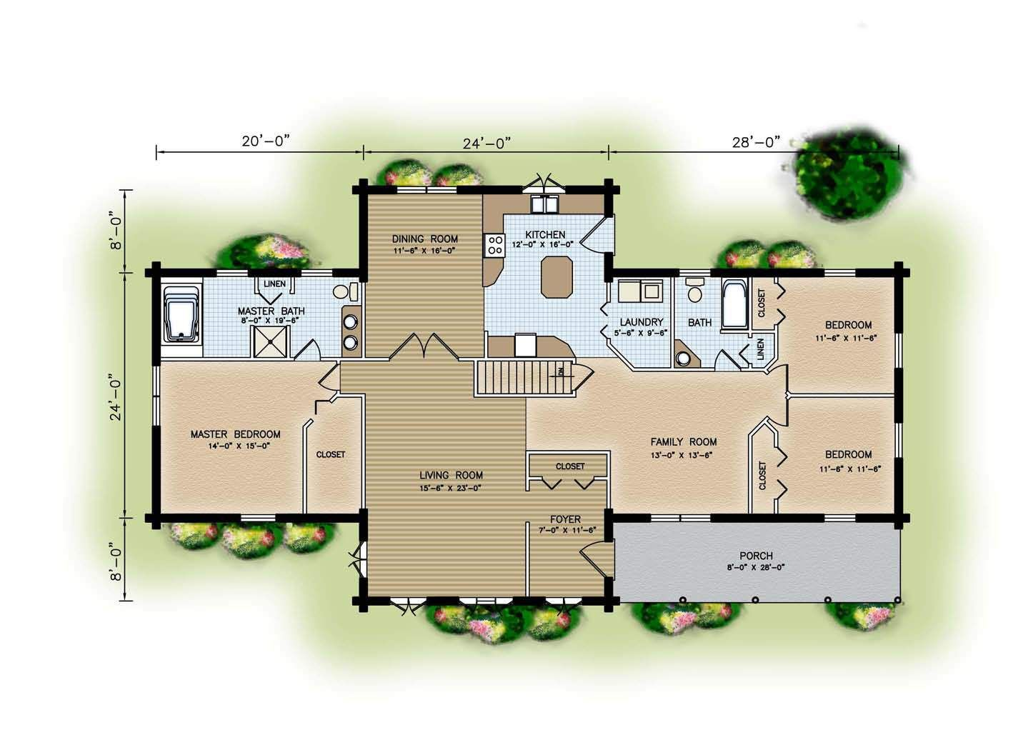 Custom Design Floor Plans Heart Telluride Bedroom Penthouse Floor Plan