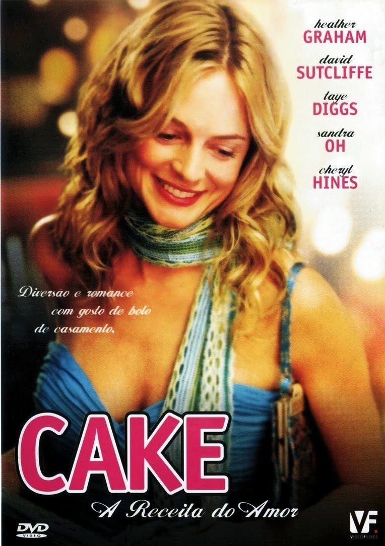 Cake  A Receita do Amor  -assistir filme completo dublado