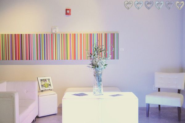 Designed Planned And Hosted For A Client At The Westside Cultural Arts Center In