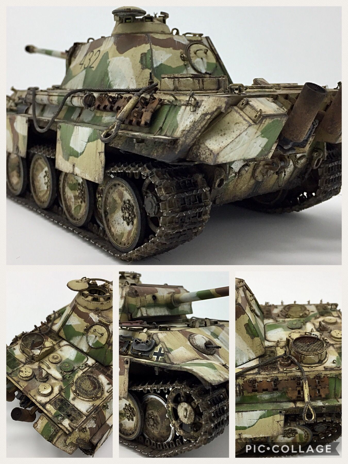 Pin by Michael on Models | Model tanks, Scale models