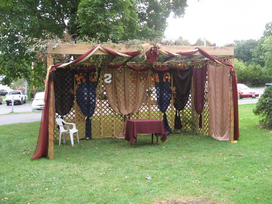 Sukkot | Sukkot decorations, Sukkot, Feast of tabernacles