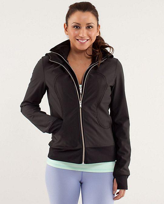ea6a9caaf6 uba hoodie *softshell   women's jackets and hoodies   lululemon athletica