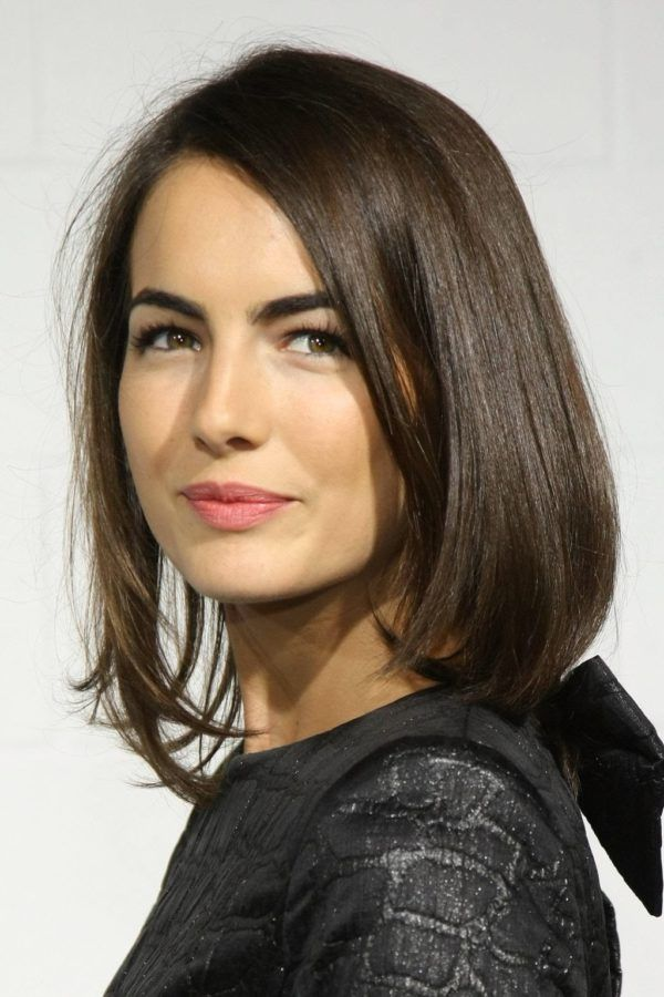 cortes de cabello para mujeres hasta el hombro