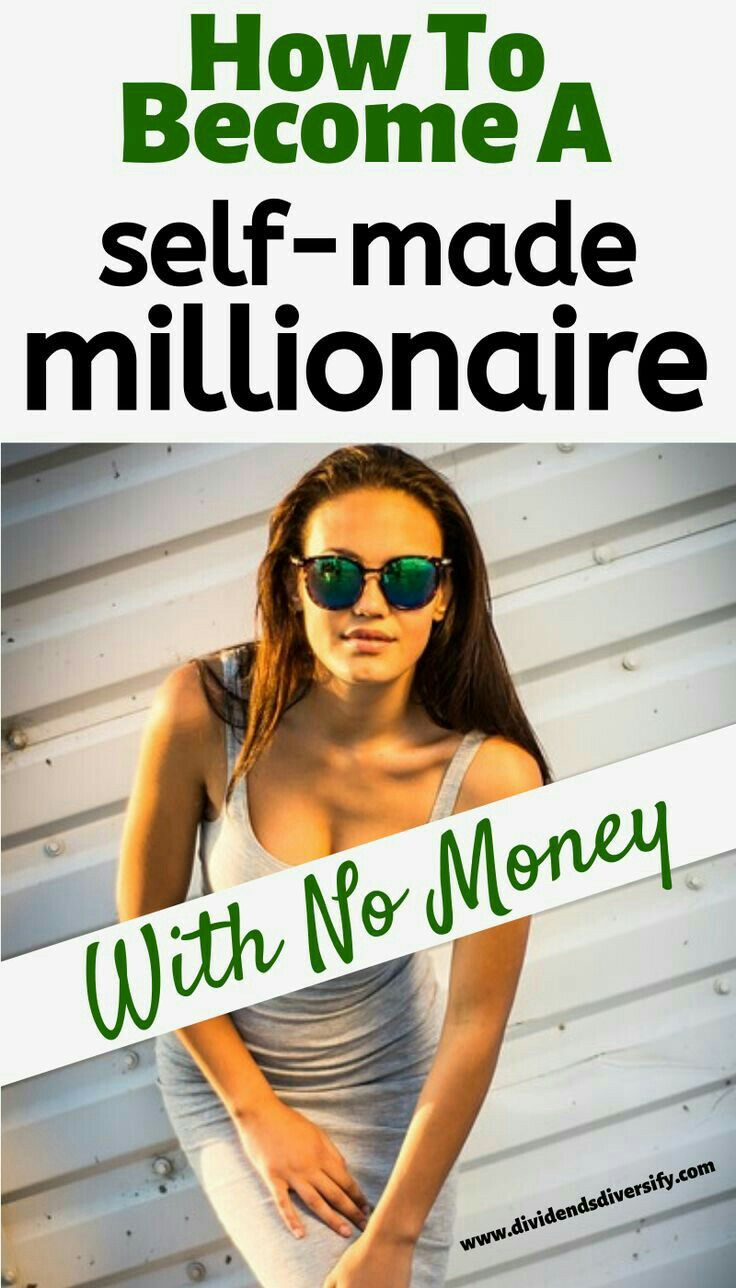 How To A Selfmade millionaire in 2020 Online