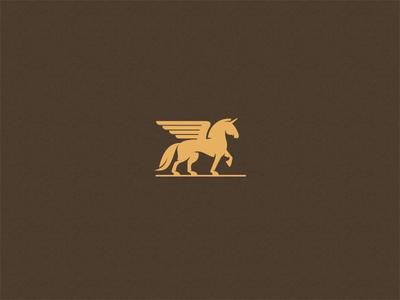 Winged Unicorn Logo Design Pinterest Unicorn Logo Logos And Wings