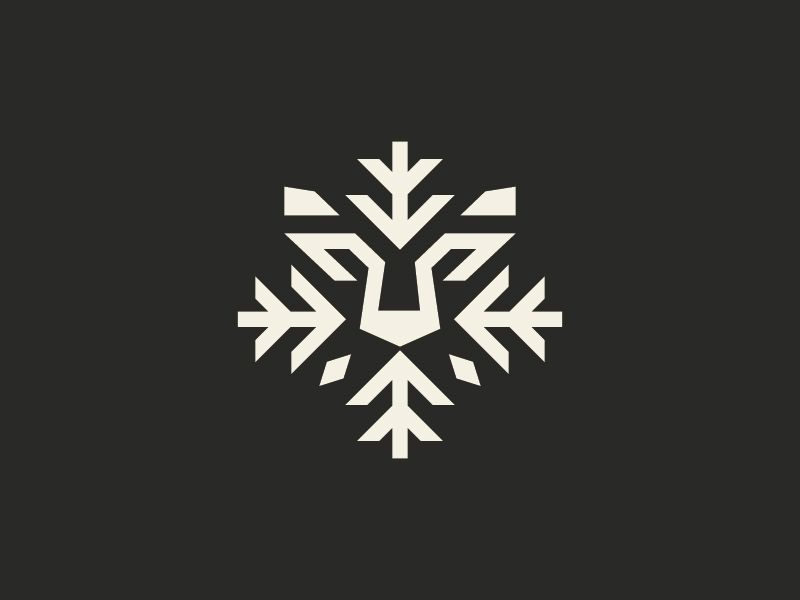 Logo Snow Leopard By Spoonlancer Id Pinterest Snow Leopard