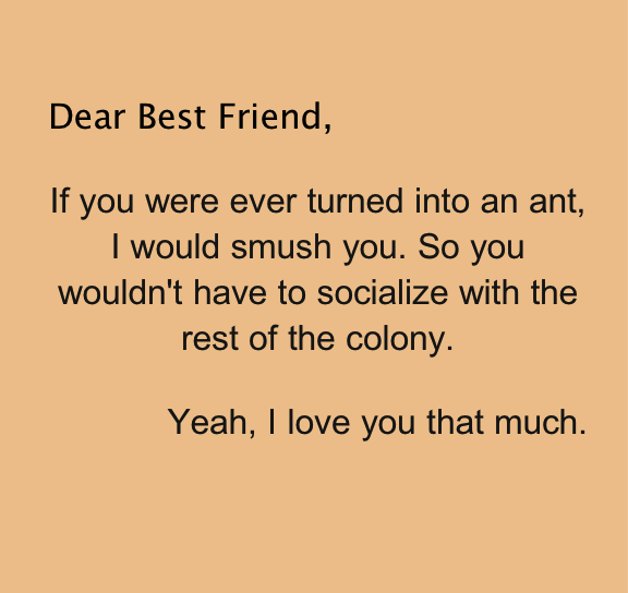 Best Compliments Quotes Dear Best Friend. Daily Odd Compliment. Weird Best Friends  Best Compliments Quotes