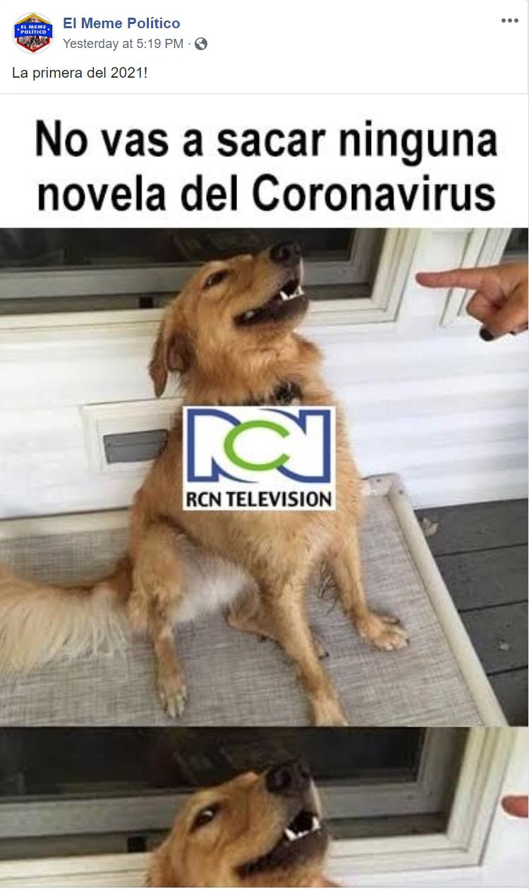 El Meme Politico La Primera Del 2021 Animals Dogs