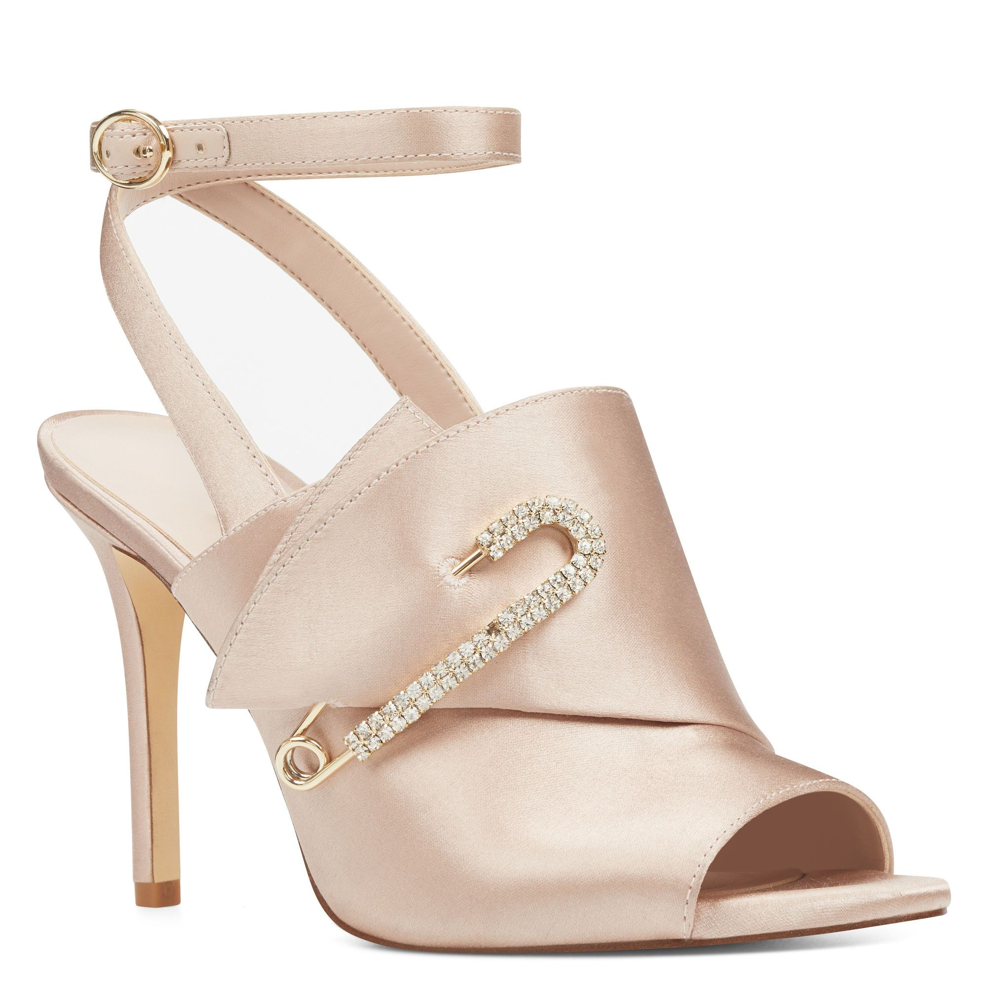 b71ccefb8a9 Shoes and handbags for women. Madge Ankle Strap Sandals - Free Shipping  available at NineWest.com