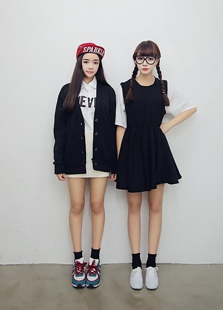 Hairspray Queen Korean Fashion Fashion Korean Street Fashion