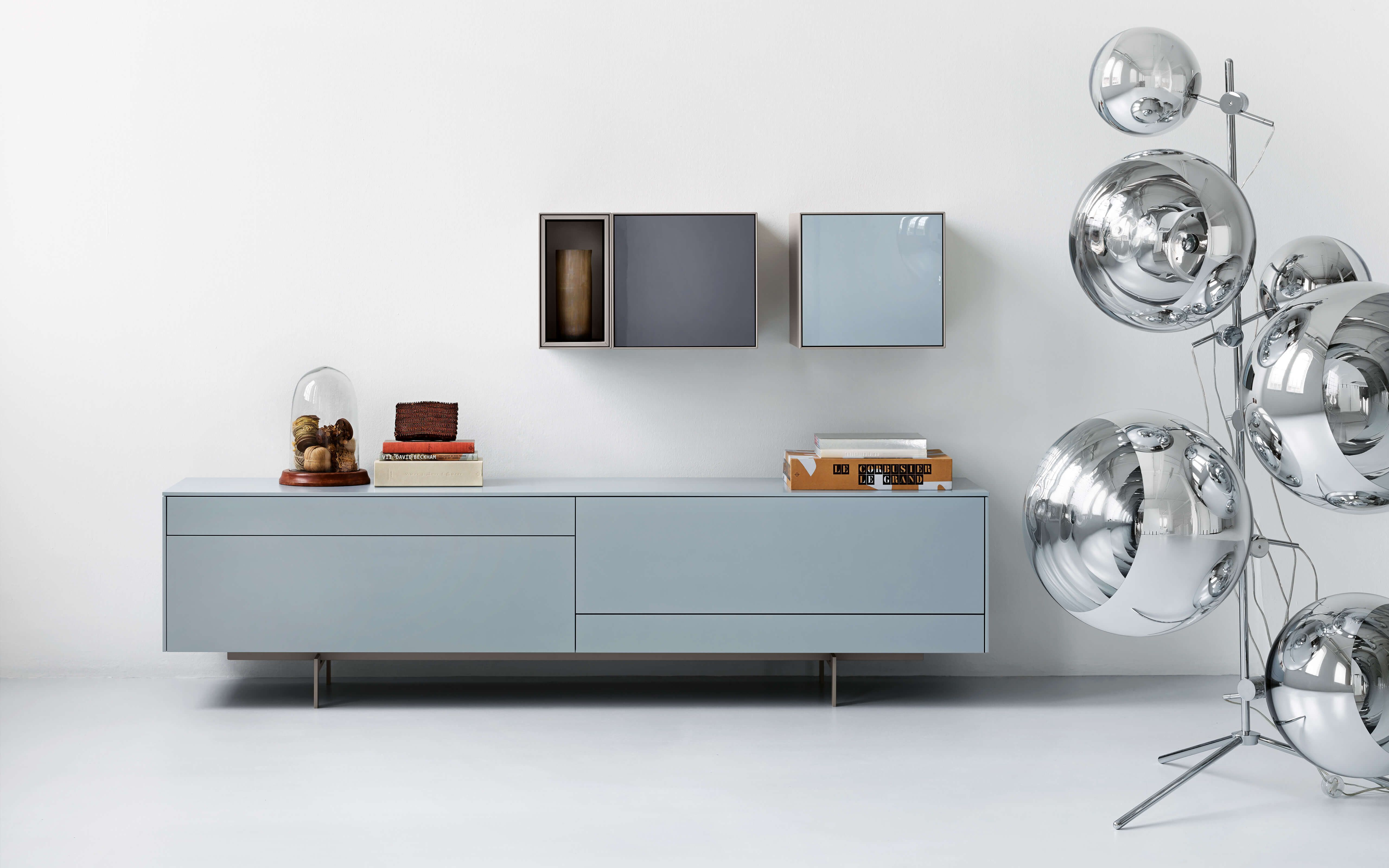 Die Besten 25+ Sideboard Hochglanz Ideen Auf Pinterest   Wohnwand Weiß  Hochglanz, Tv Wand Hochglanz Und Tv Wand Hochglanz Weiß