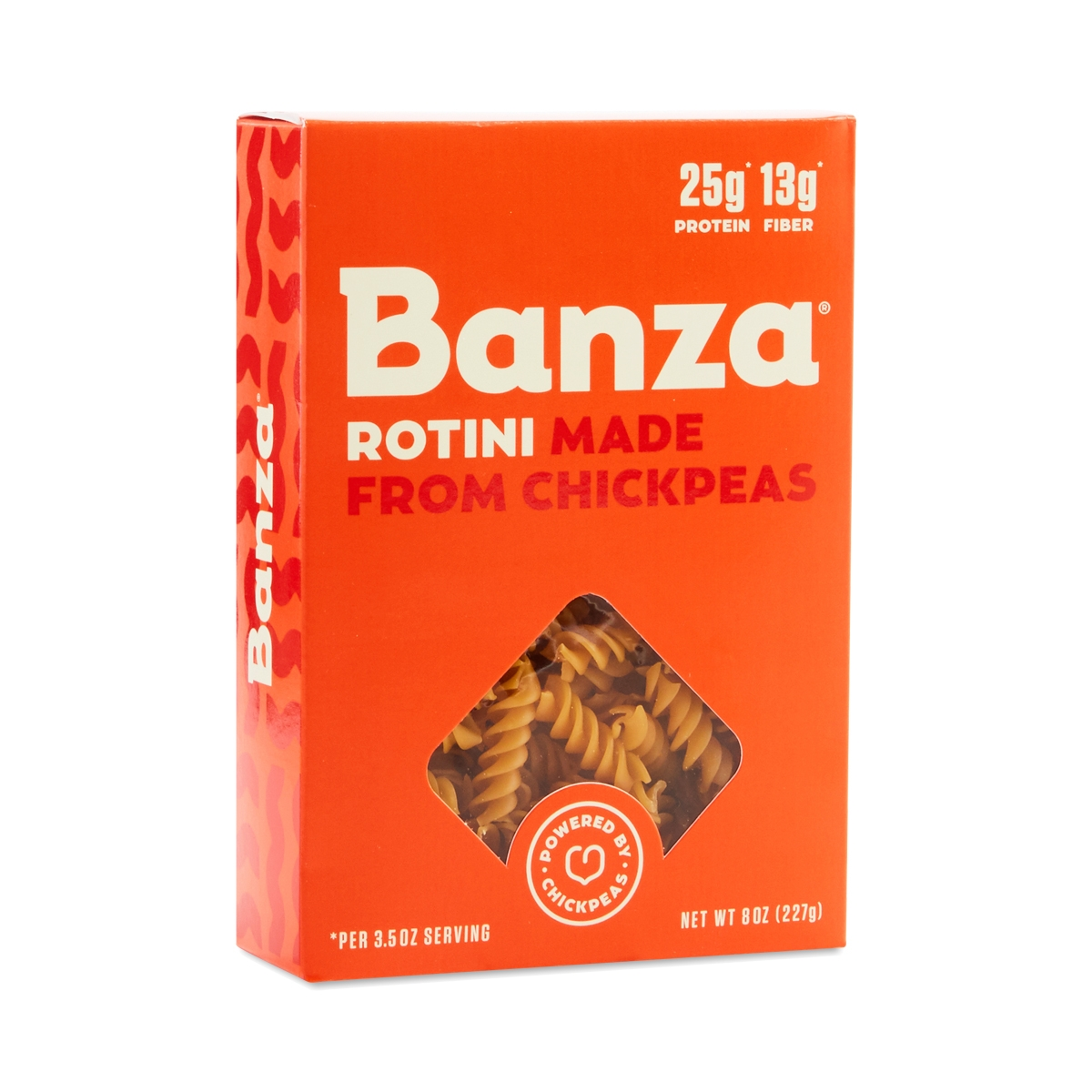 Shop Banza Rotini Chickpeas Pasta at wholesale price only at