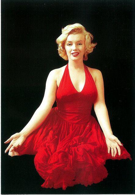 Marilyn Monroe 105-804