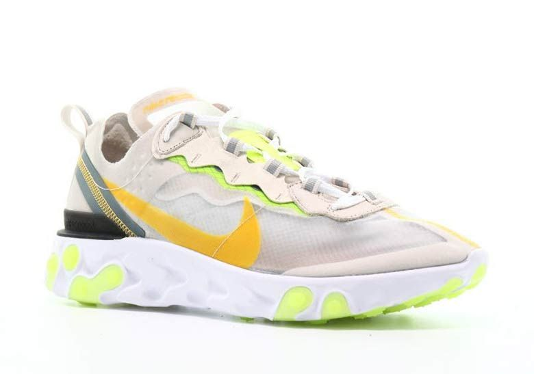 0bb930d727d6 Where To Buy The Nike React Element 87 Light Orewood
