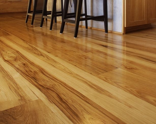 Hickory wood flooring and engineered hardwood flooring for Wide plank wood flooring