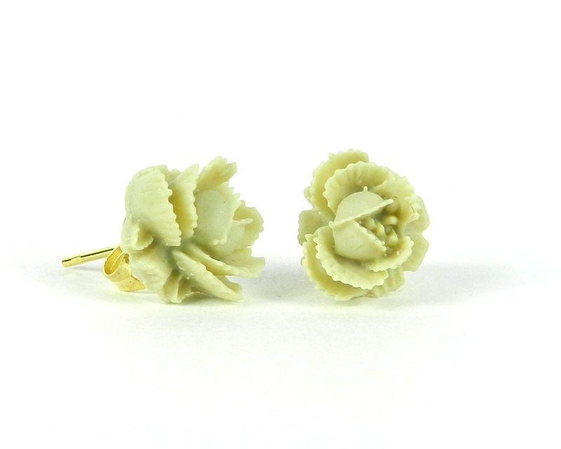 Sweet Little Stud Earrings