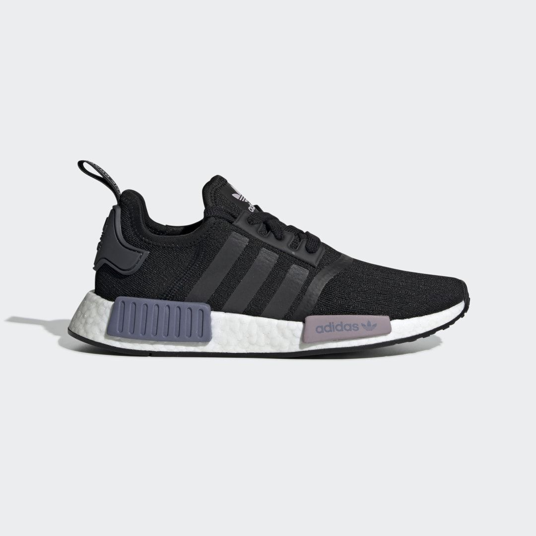 NMD Runner Shoes in 2020 | Runners shoes, Black shoes, Shoes
