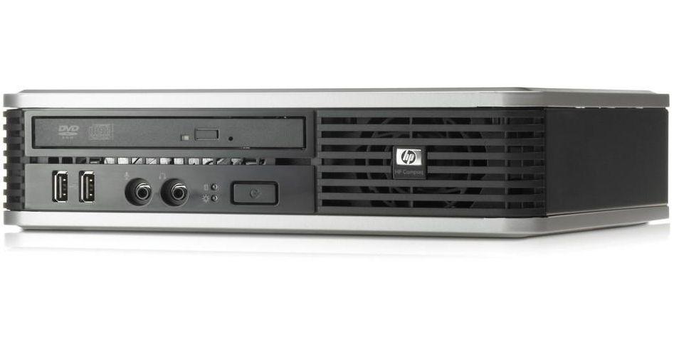 HP Compaq dc7800 USDT, E6550, 2GB RAM, 80GB HDD | Computers