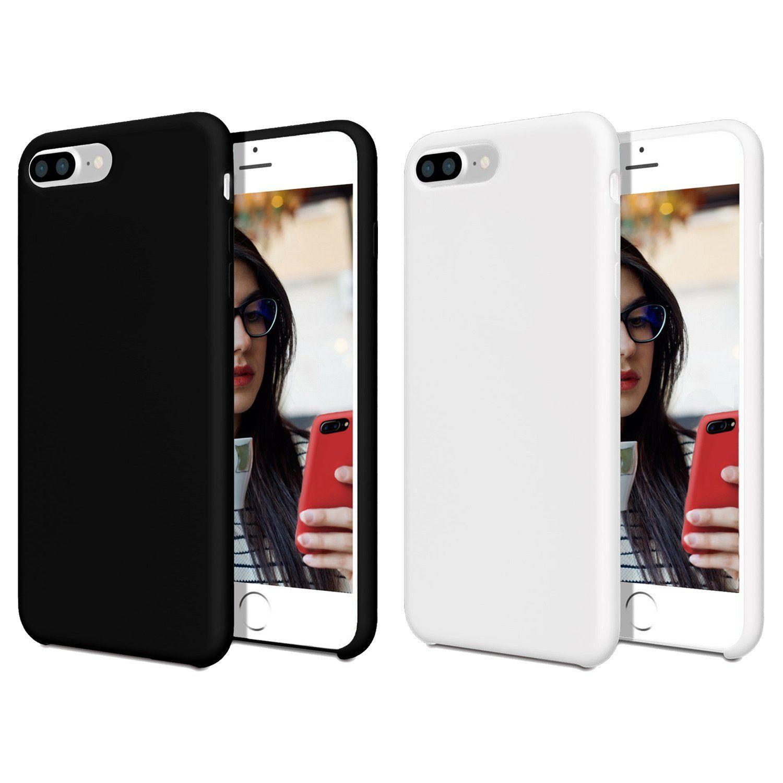 Aqt iphone 7 plus case iphone 8 plus case set of 2