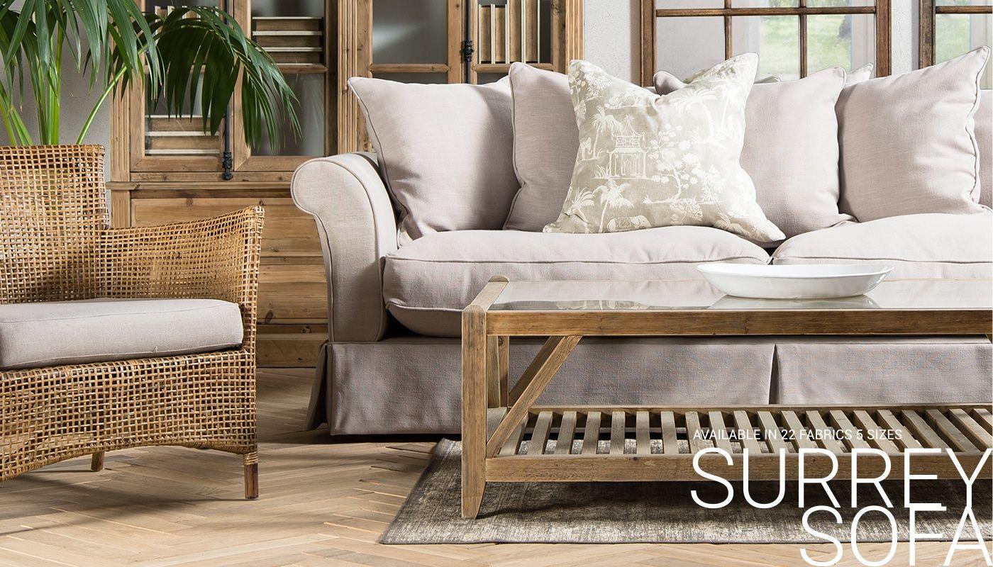 Shf Sutherlands Home Furnishing