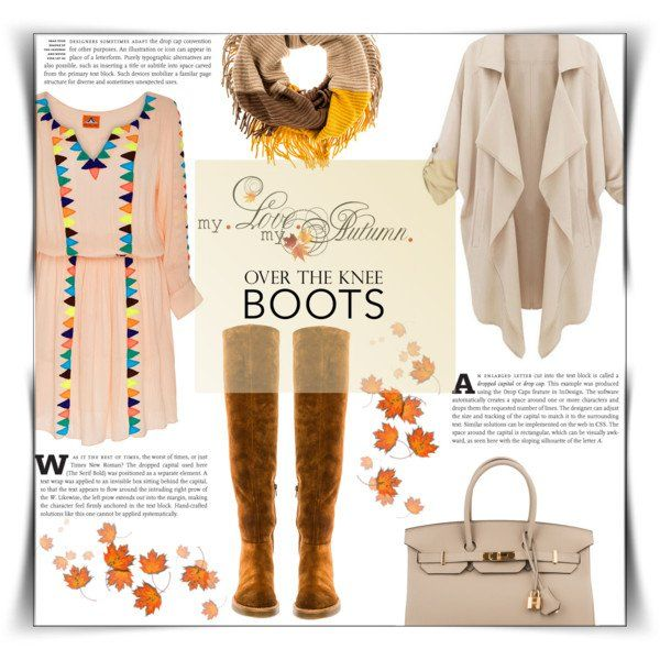 Fall casual looks for women over 35 (6)