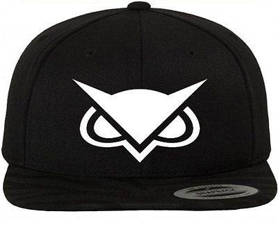 Vanoss New Logo Owl Snapback Cap Rapper Cool One Size Hat Gaming You
