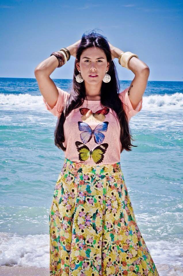 Coleçao verão 14 - ateliê Cristhais