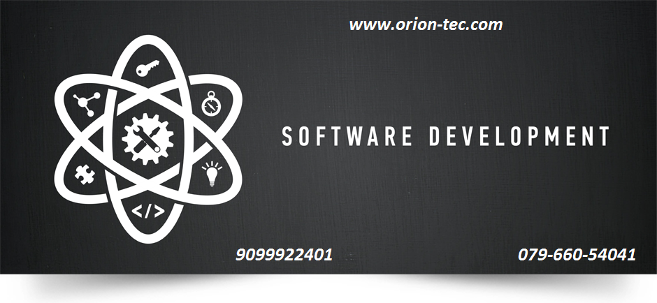 Pin by Orion CompuTech SAP Partner on software Development