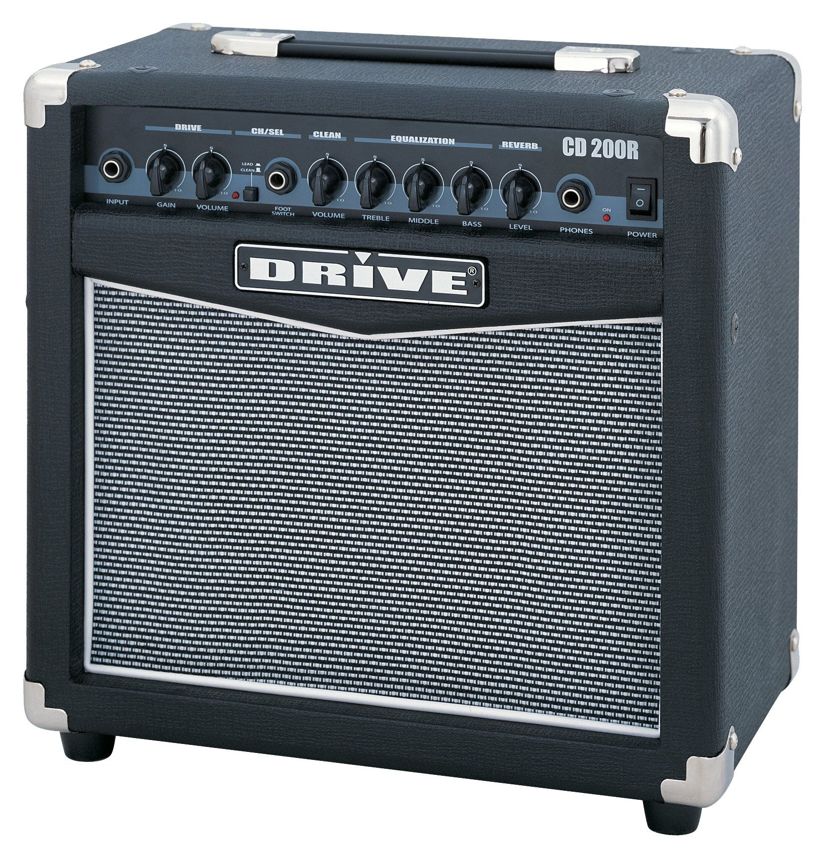 drive cd 200b bass guitar amplifier musical products i use