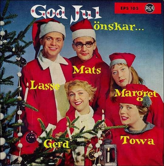 New Christmas Albums Coming Out In 2019 God Jul everyone! | Record Covers in 2019 | Christmas albums