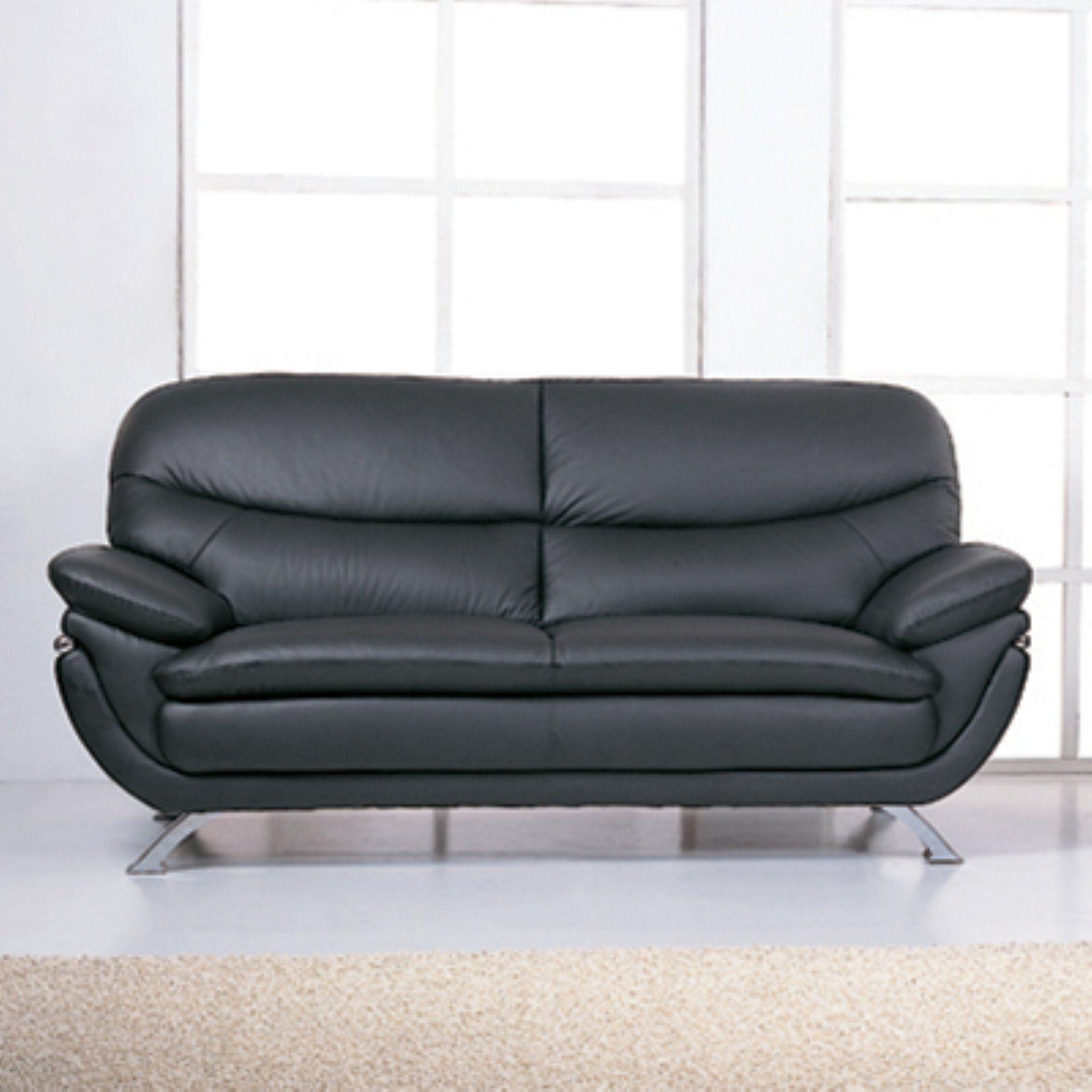 King Cloud III Recliner Sofa Luxurious reclining sofa