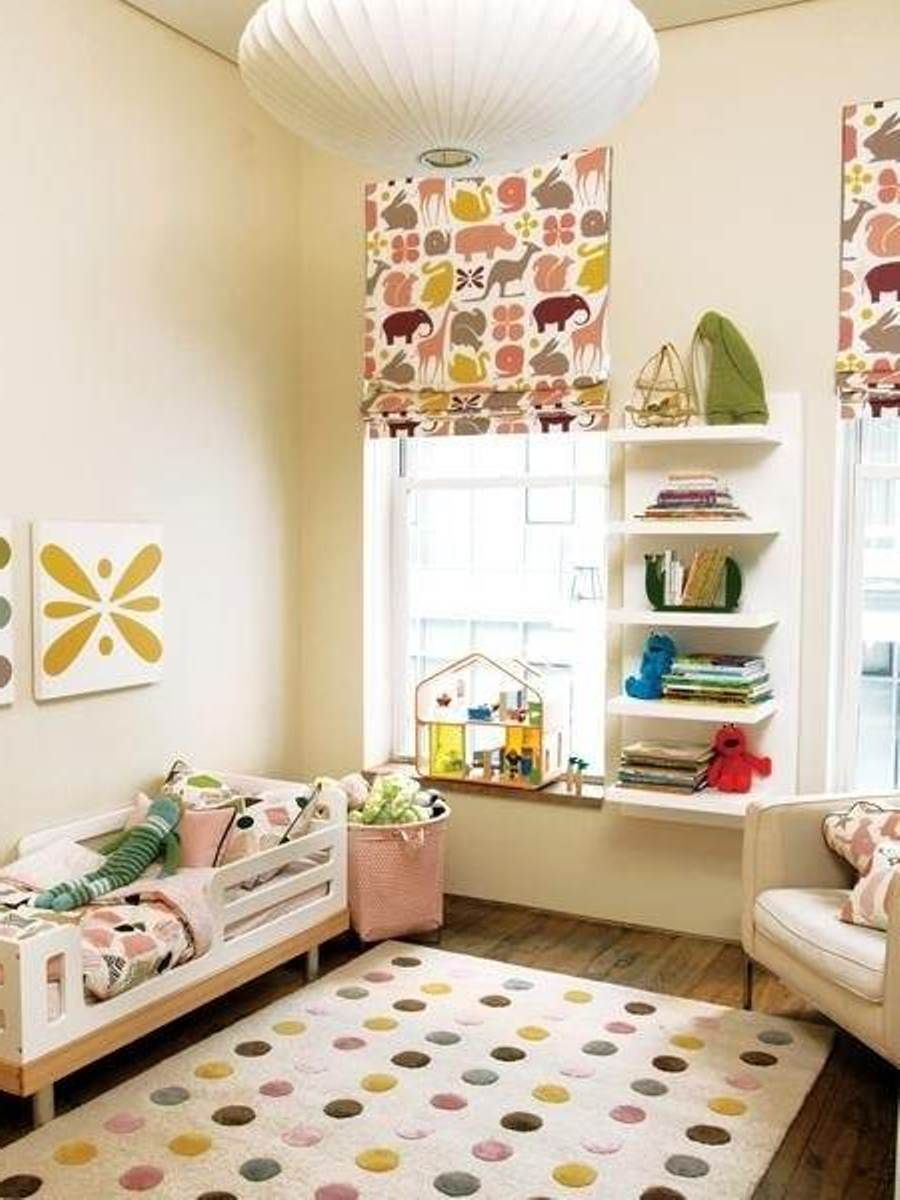 Modern Toddler Bedroom Furniture Sets | The Most Private ...