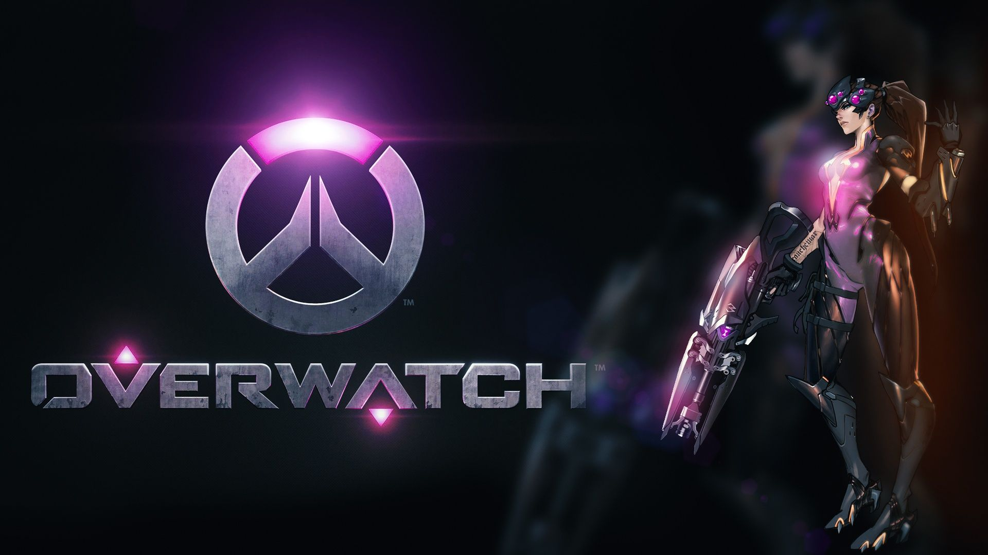 Overwatch Wallpaper Hd Overwatch Wallpapers Overwatch