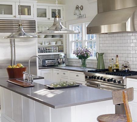 diseo cocinas cuadradas pequeas buscar con google - Cocinas Americanas Ikea