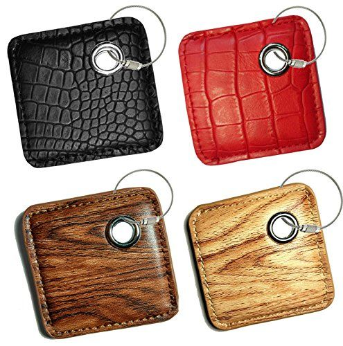 GPS Trackers - fashion key chain cover accessories for tile