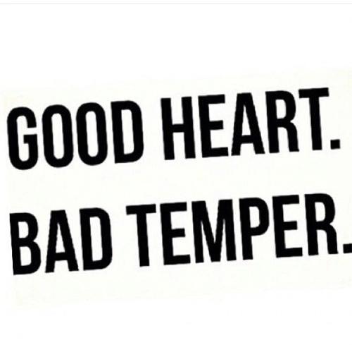 Temper Quotes 1