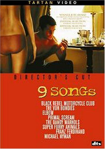 9 Songs Unrated Full Uncut Version