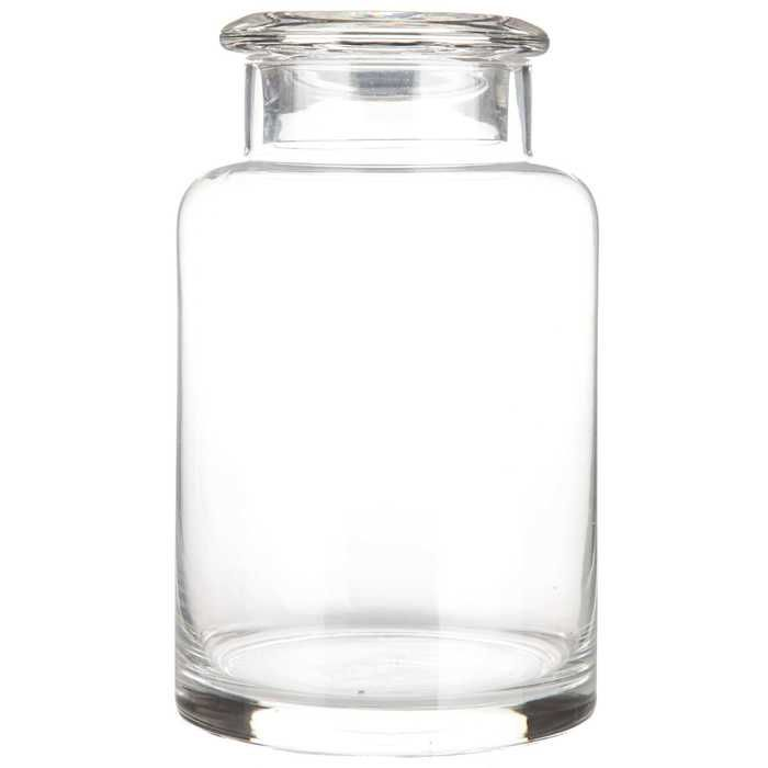 glass jar with lid large decor for house glass jars with lids large glass jars glass jars. Black Bedroom Furniture Sets. Home Design Ideas