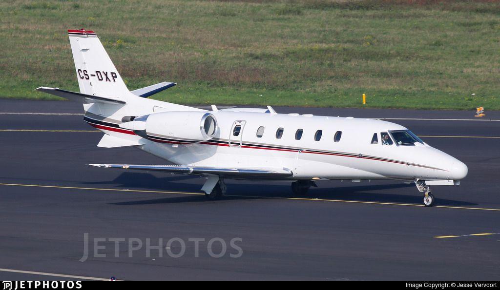 Cessna 560xl Citation Xls Aviation