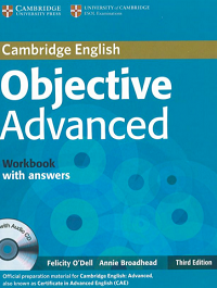 Objective advanced workbook with answers cae pinterest objective advanced workbook with answers english fandeluxe Images