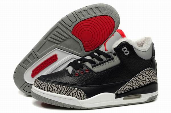 air jordan 3 cheap