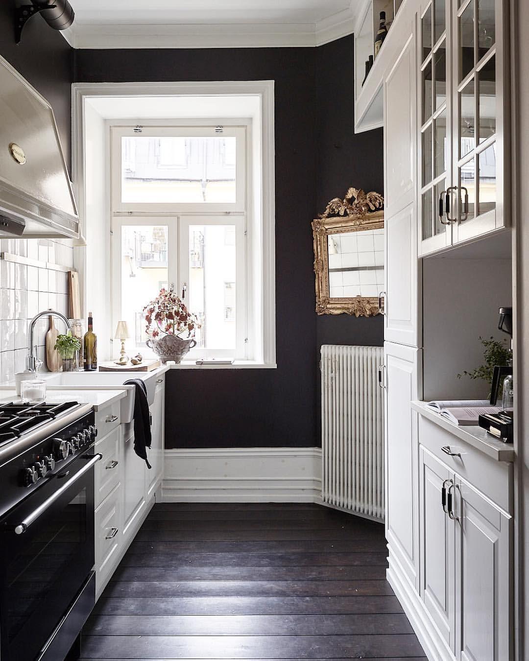 Pin de Brittney Barran en Apartment Decor | Pinterest | Cocinas ...