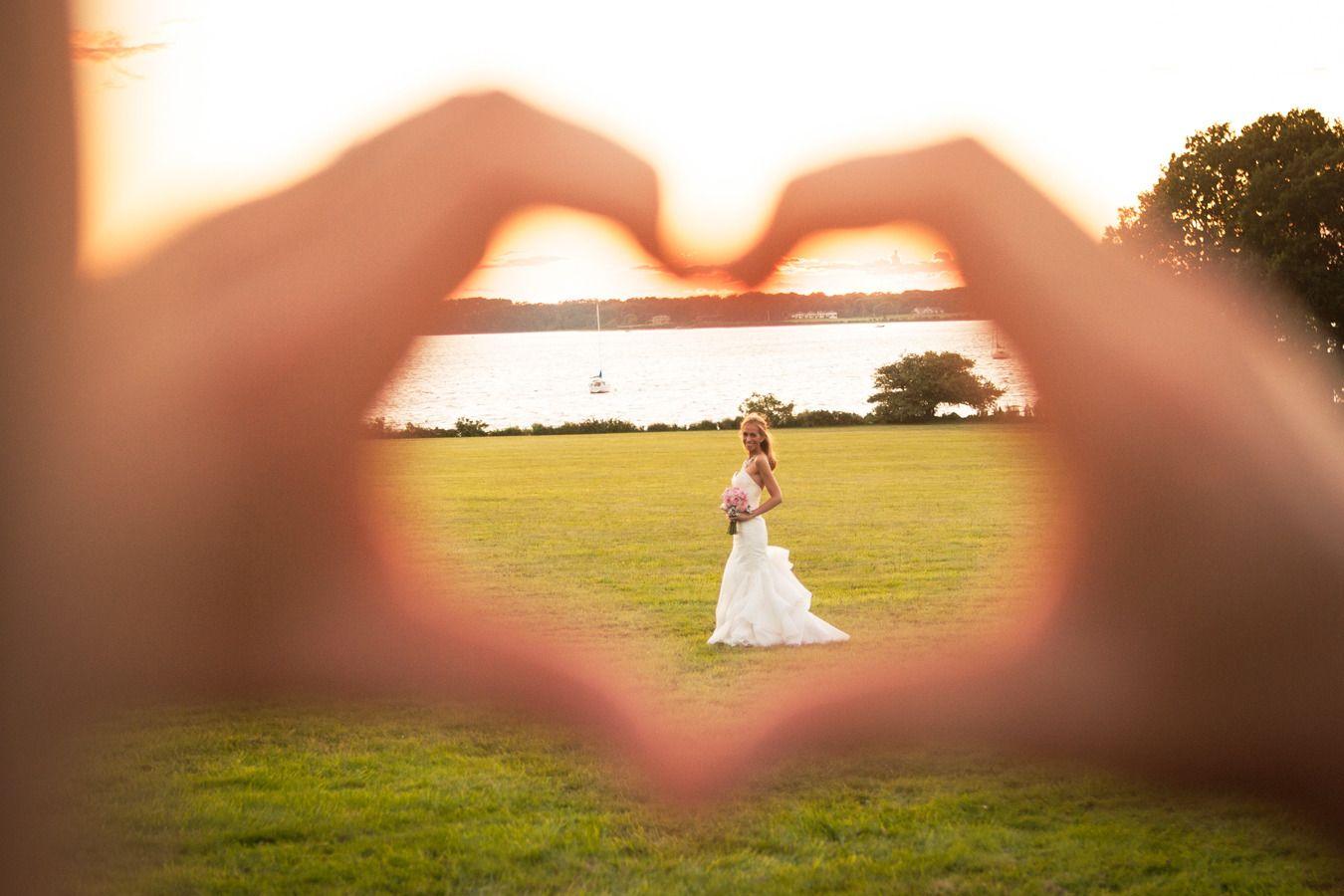 Photography: Sabrina Scolari - www.scolariphoto.com    Read More: http://www.stylemepretty.com/2014/08/04/romantic-newport-rhode-island-wedding/
