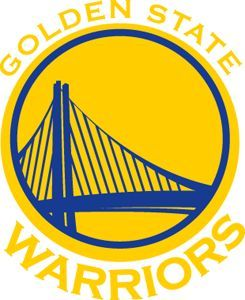 Golden State Warriors Logo Golden State Warriors Logo Warrior