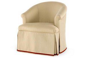 Fitzgerald Tub Chair