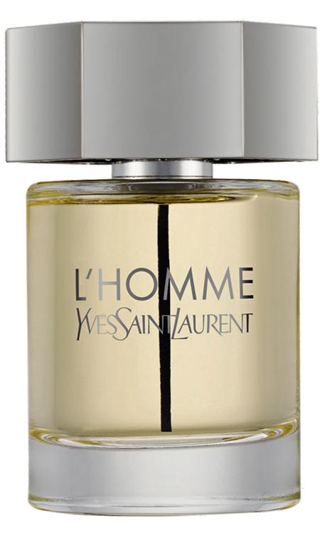 Yves Saint Laurent L Homme Eau De Toilette Spray Perfume Fragrance Eau De Toilette