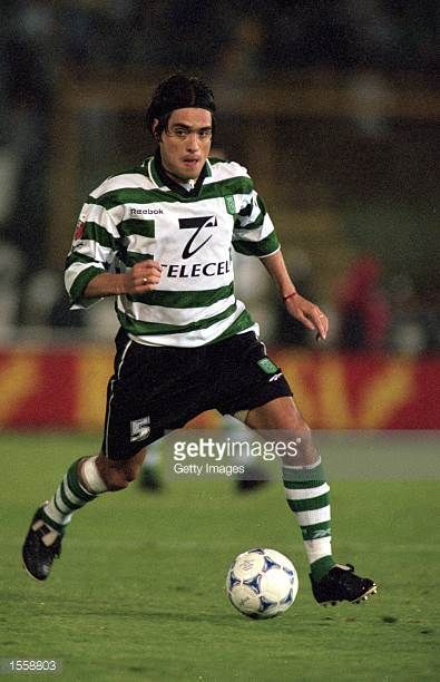 Maillot Sporting CP R. Ribeiro