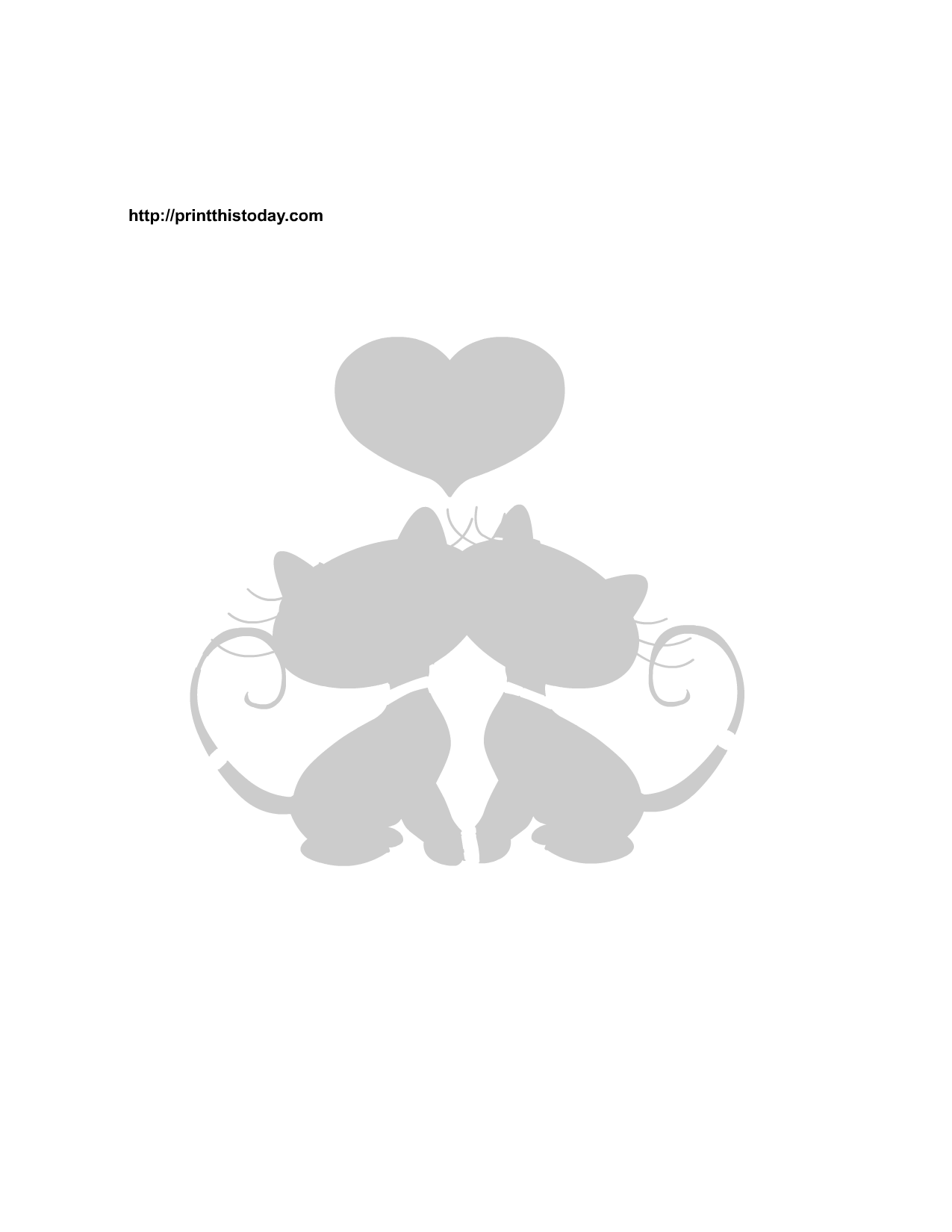 love-valentine-stencil-16.png 1.275×1.650 píxeles | future craft ...