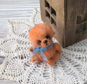 MaGy - Artist Bears and Handmade Bears