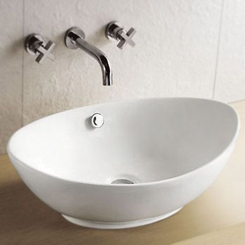 Sink For Main Bathroom